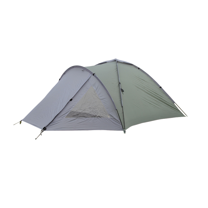 3 season  double layer outdoor camping tent