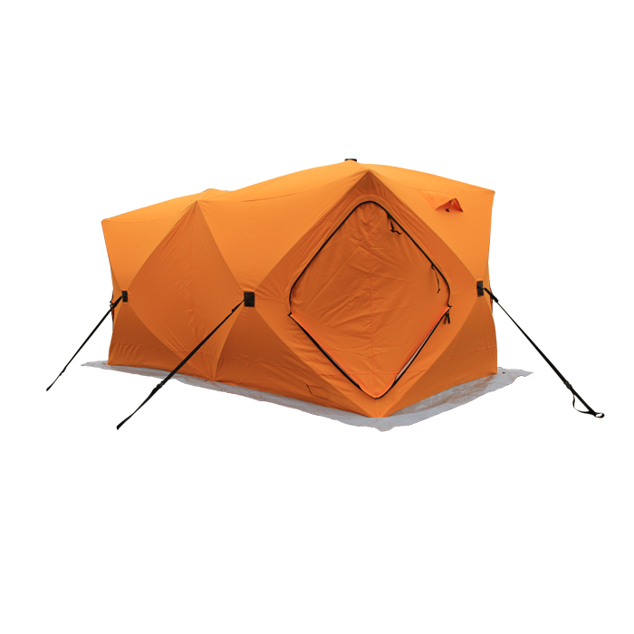 8 person ice fishing  tent for fishing in winter