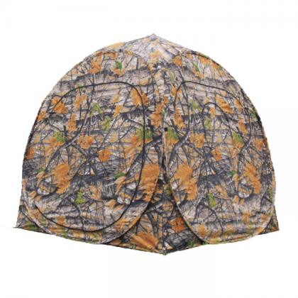 1 person camouflage dome hunting tent