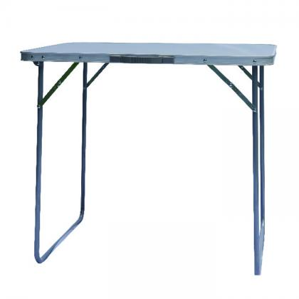 3mm MDF Steel tube classic folding table