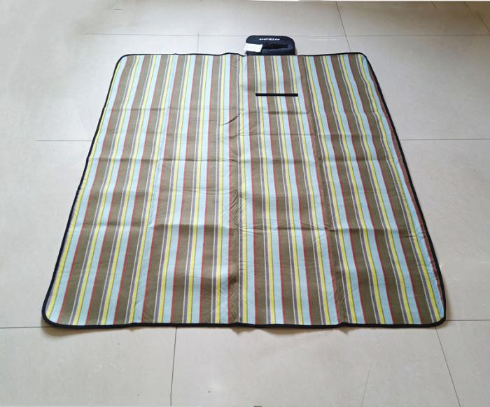 Outdoor camping mat picnit mattress